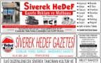 1 Eylül Şanlıurfa Gazete Manşetleri - 2018