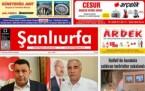 27 Haziran Şanlıurfa Gazete Manşetleri