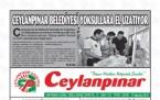 18 Ağustos Şanlıurfa Gazete Manşetleri