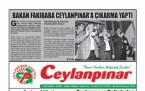 18 Haziran Şanlıurfa Gazete Manşetleri