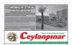24 Eylül Şanlıurfa Gazete Manşetleri - 2018