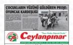 29 Ağustos Şanlıurfa Gazete Manşetleri