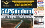 4 Eylül Şanlıurfa Gazete Manşetleri