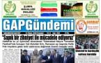 24 Mayıs Şanlıurfa Gazete Manşetleri