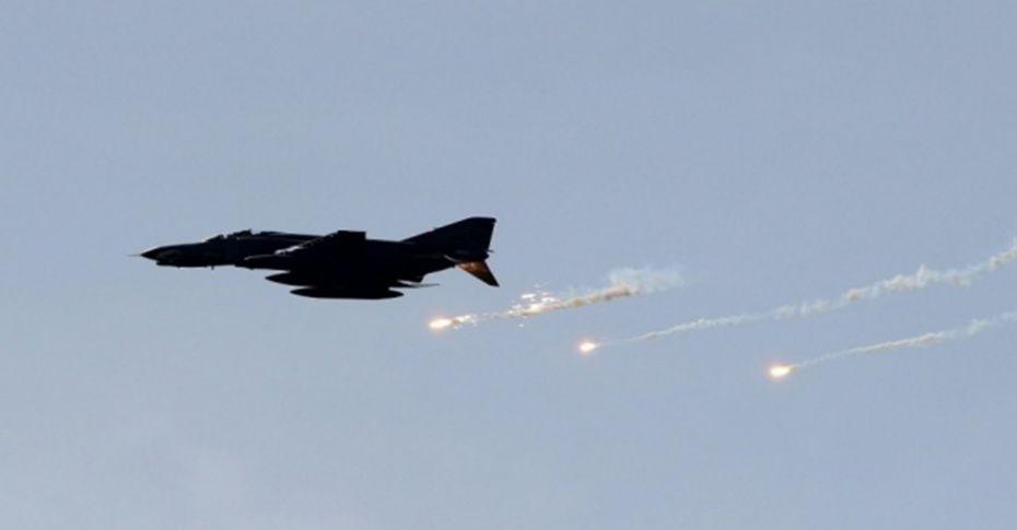 1 Hafta içinde Suriye'de 42 kişi hayatını kaybetti