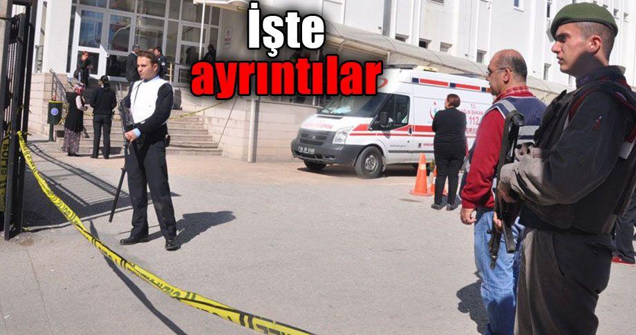 1 Polisin şehit olduğu olayın altından Şanlıurfa çıktı