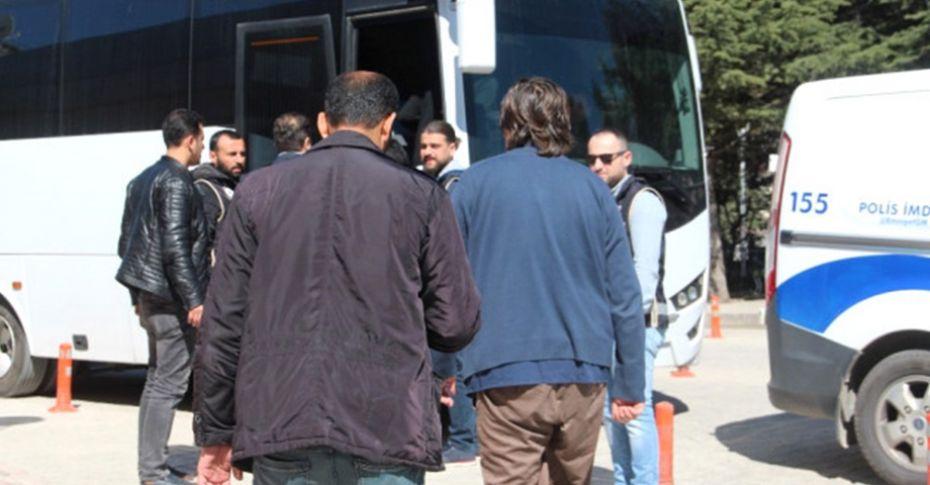 200 Milyonluk 'Hayali Üretim' operasyonunda tutuklu sayısı 22 oldu