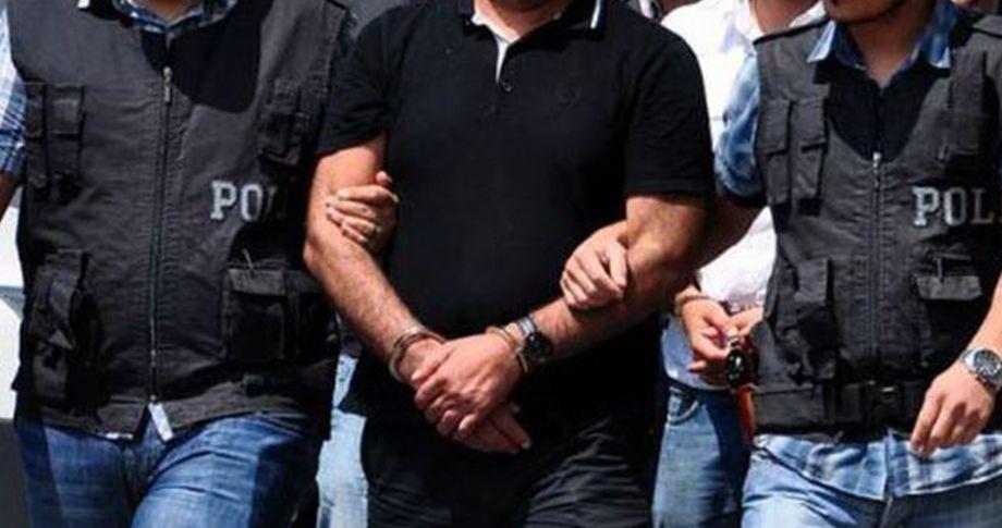20 Yıl hapis cezası bulunan şahıs Adıyaman'da yakalandı