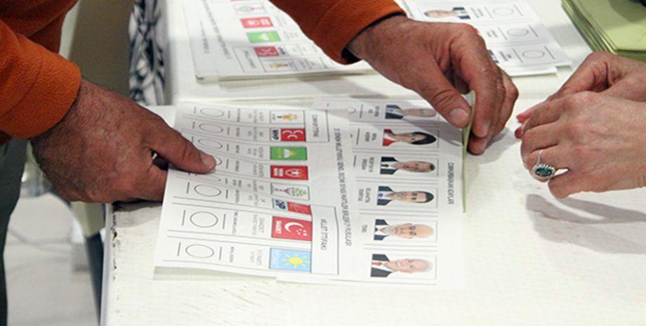 24 Haziran'da liderlerin nerede oy kullanacağı belli oldu