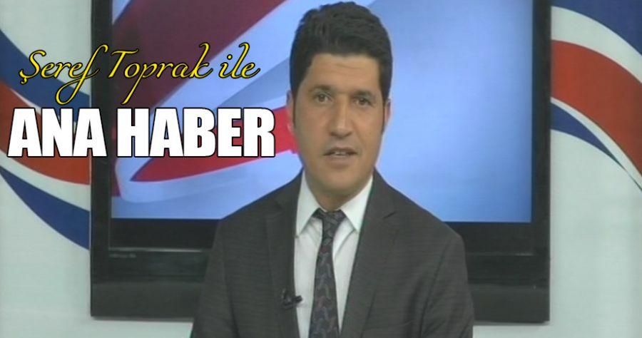 30.05.2017 Edessa Tv Ana Haber Bülteni