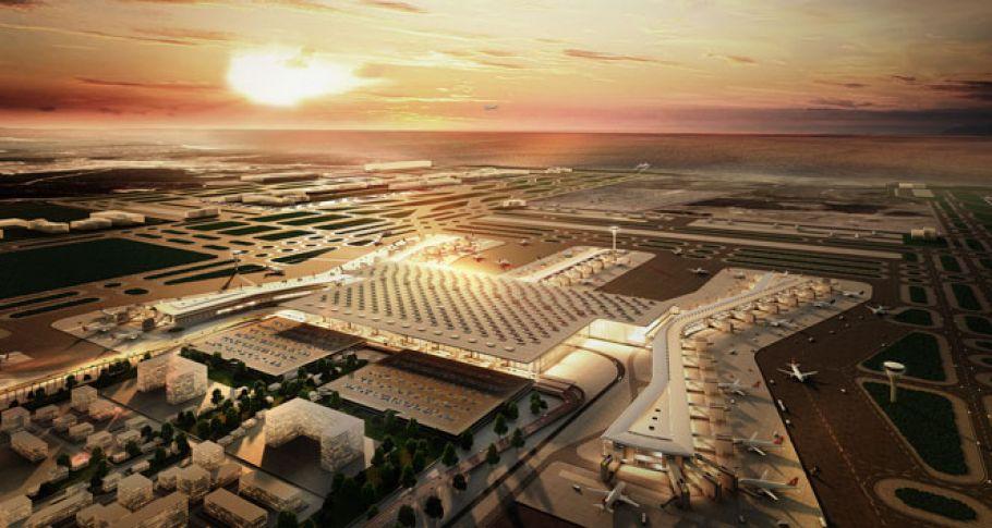 3. havalimanının açılış tarihi belli oldu