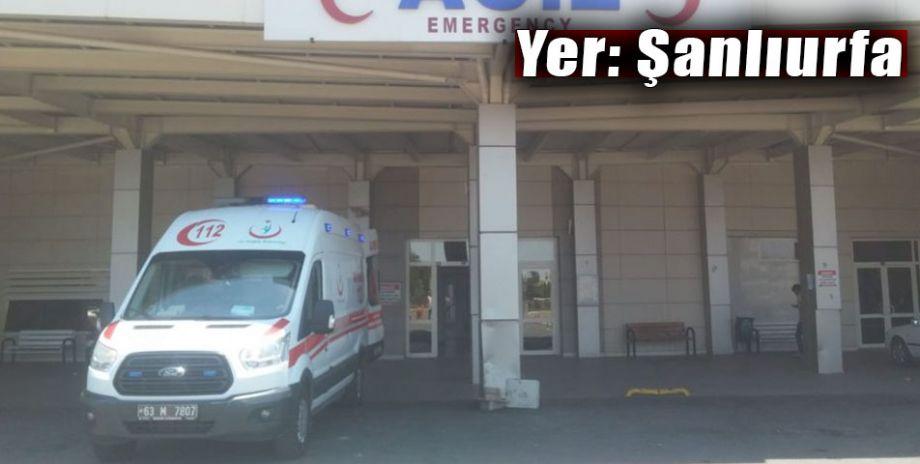 4 Katlı binadan düşen genç ağır yaralandı!
