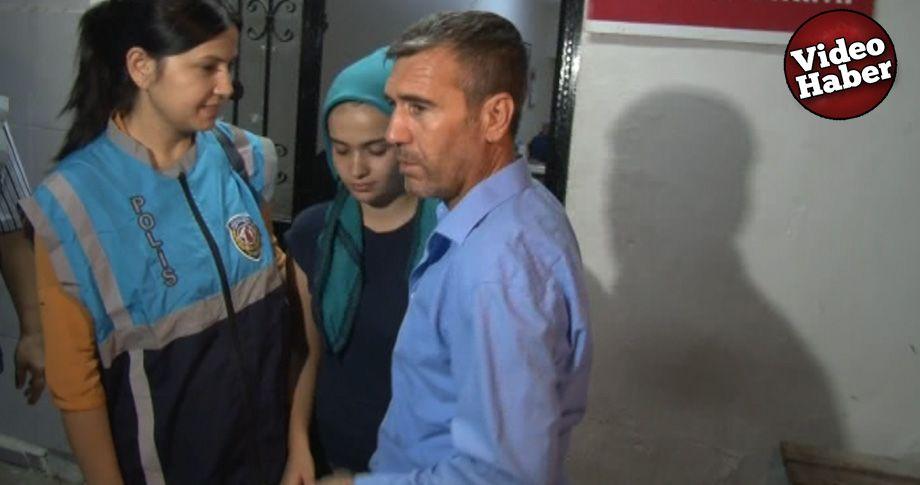 5 Aydır kayıp olan kız çocuğu polis tarafından bulundu