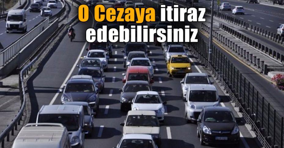 5 Milyon araç sahibi dikkat!