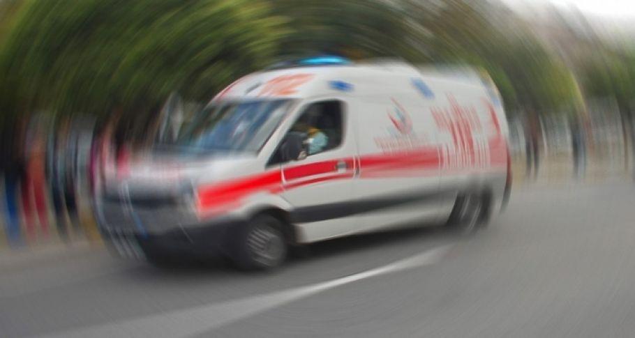 7 yaşındaki çocuk derede boğuldu