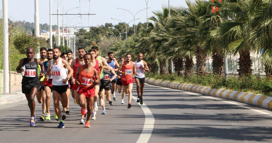 8.Göbeklitepe Yarı Maraton Koşusu...(videolu)