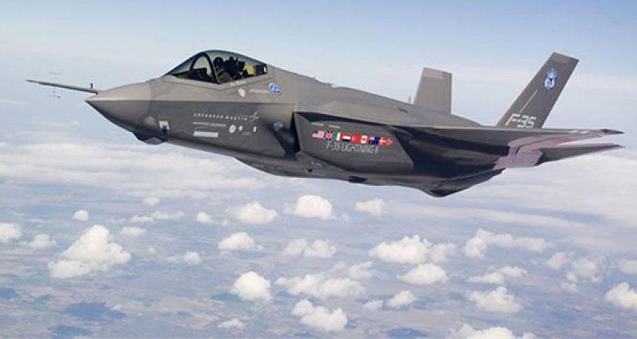 ABD Türkiye'ye iki F-35 daha gönderecek