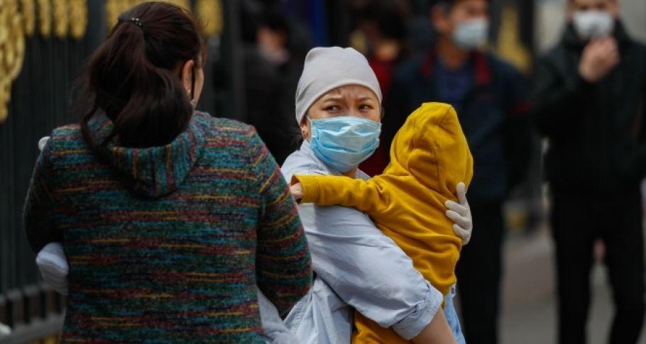 ABD'de korona virüsten ölenlerin sayısı 120 bin 691'e yükseldi