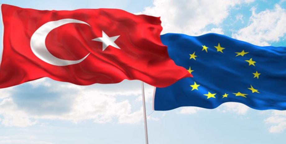 AB'den Türkiye'ye 3 milyar euro'luk yardım