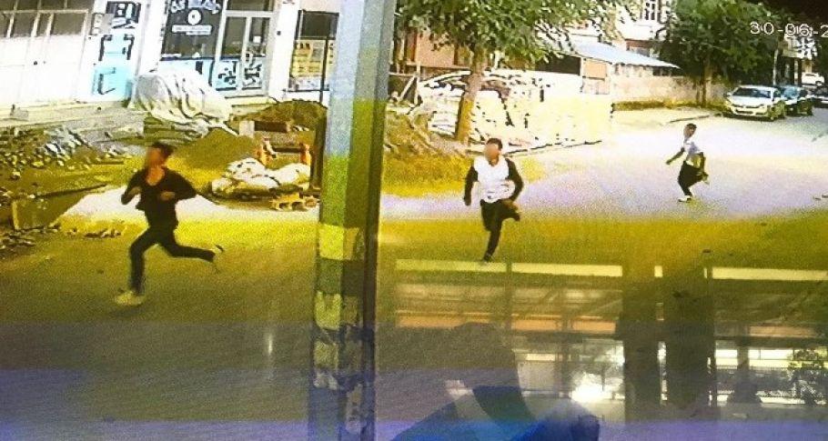 Adıyaman'da cep telefonu hırsızları yakalandı