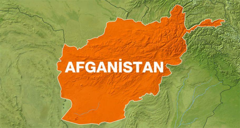 Afganistan'da Taliban saldırısı: 20 polis hayatını kaybetti
