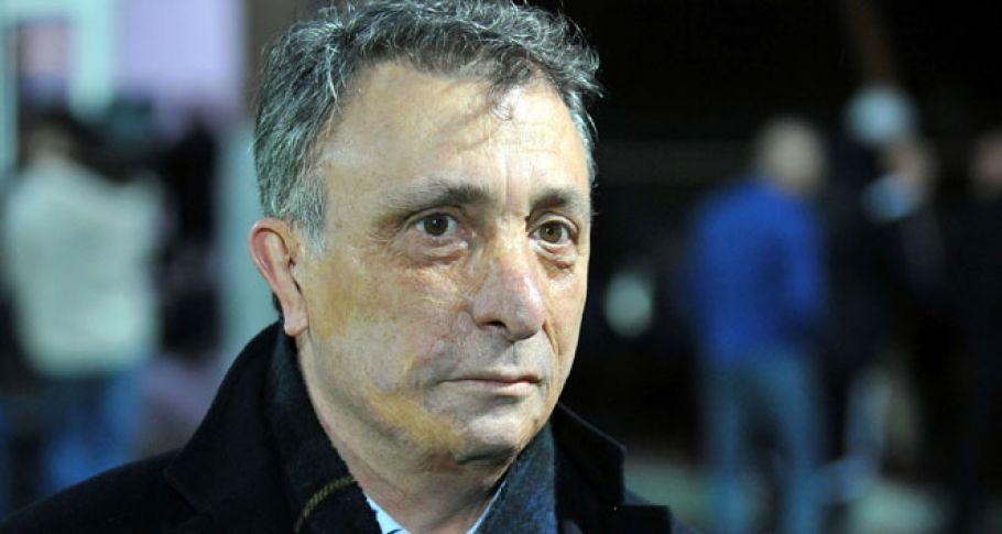 Ahmet Nur Çebi: 'Bir gün başkan olmak istiyorum'