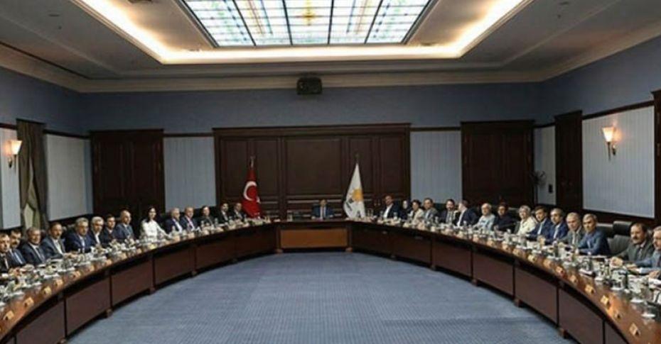 AK Parti, Ankara Büyükşehir Belediye Başkan adayını bugün açıklayacak