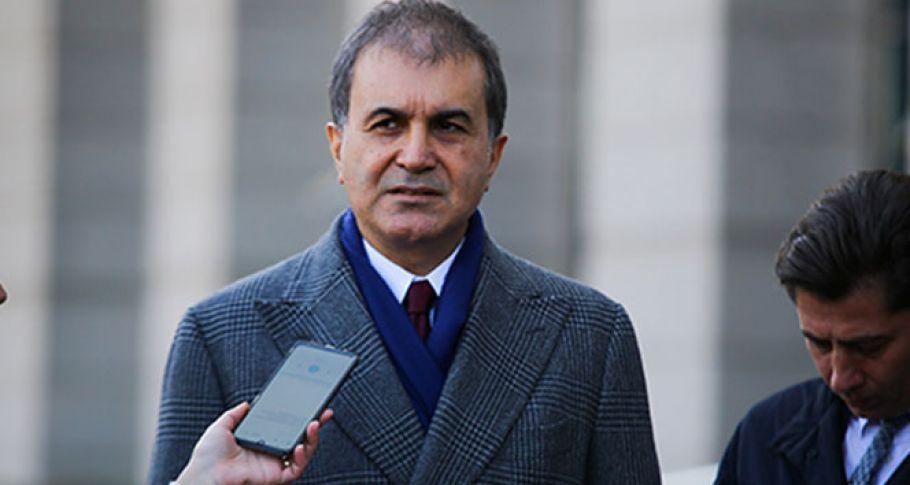 """AK Parti Çelik: 'Yassıada zihniyeti""""ni hayata geçiriyorlar'"""