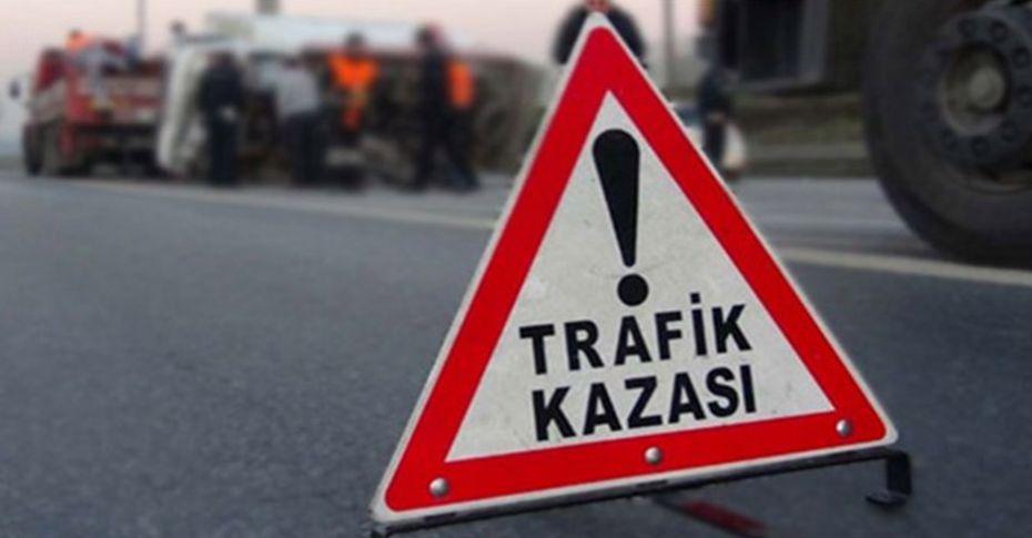 AK Parti Gençlik Kolları başkan yardımcıları kazada yaşamını yitirdi
