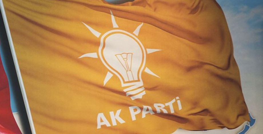 AK Parti Genel Merkez Kadın Kolları Başkanı belli oldu