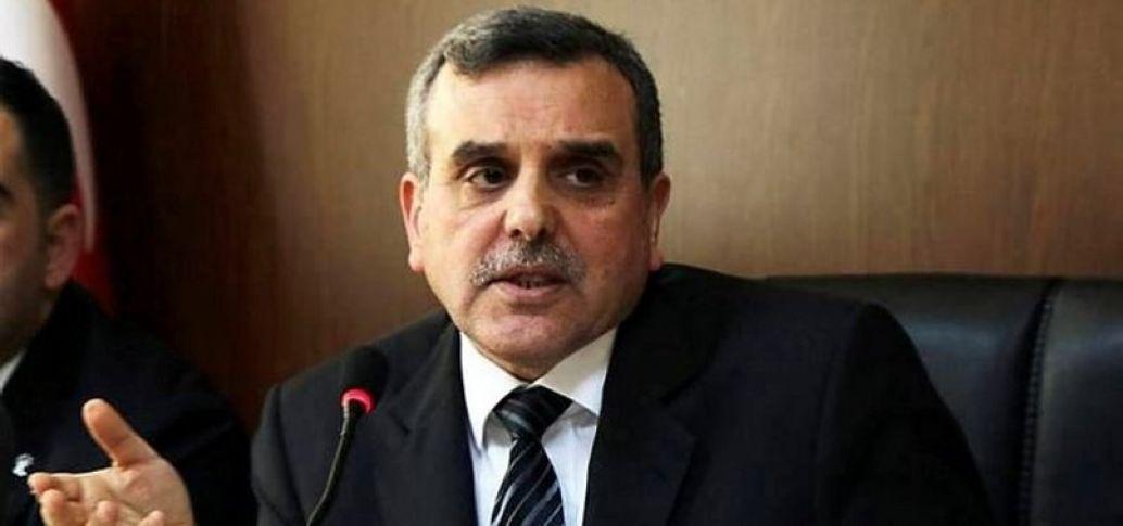 AK Parti İl Başkanı Beyazgül istifa etti!