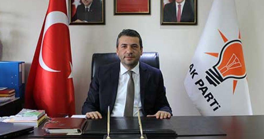 AK Parti İl Başkanı yaşamını yitirdi