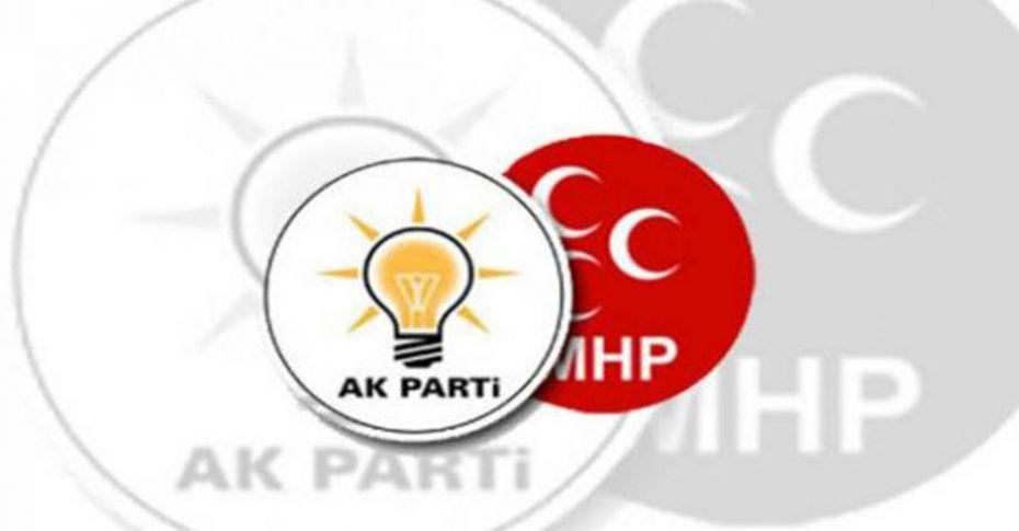 AK Parti ile MHP ortak miting mi yapacak?