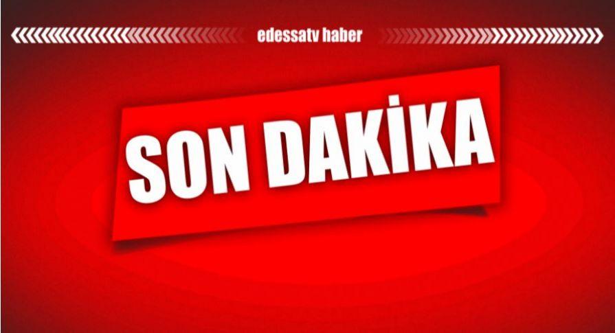 AK Parti Şanlıurfa Büyükşehir adayını açıkladı