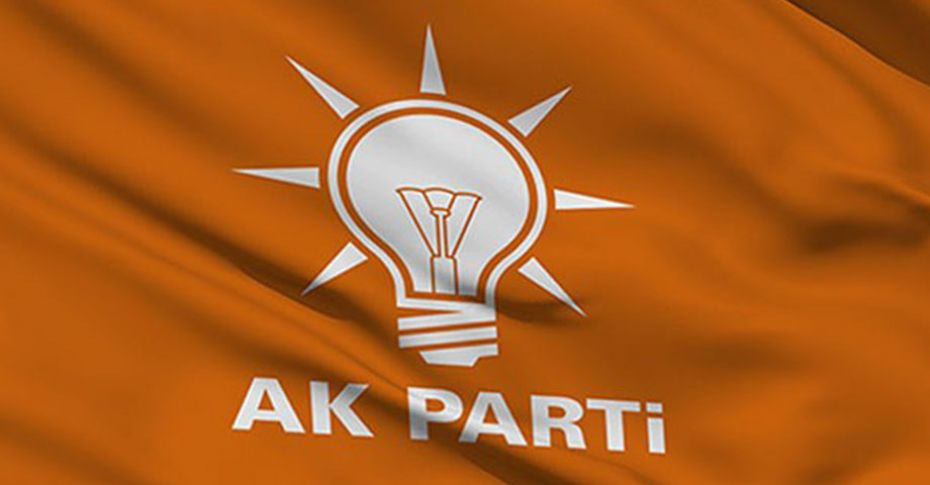 AK Parti Şanlıurfa SKM başkanı belli oldu!