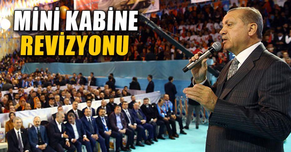 AK Parti'de değişim kapıda!