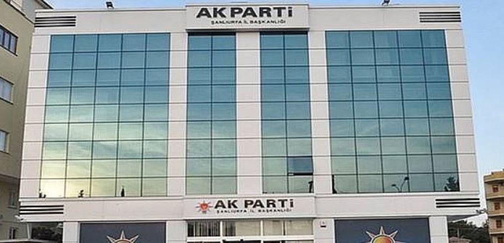 AK Parti'de aday adayı başvuruları uzatıldı...