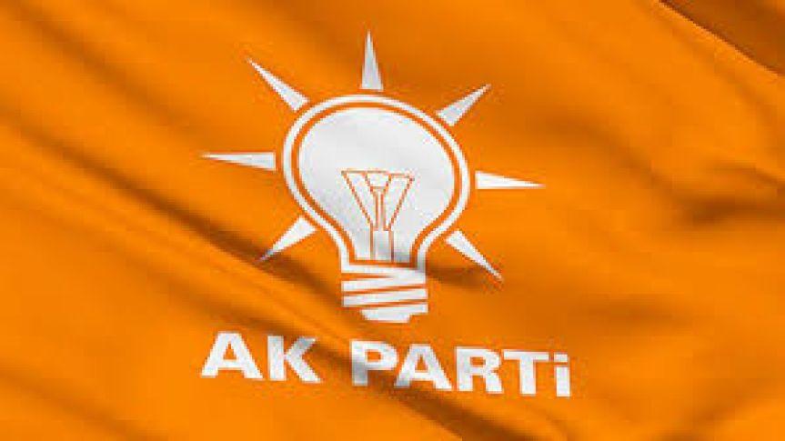 AK Parti'den Viranşehir için bakın kimler aday adayı oldu