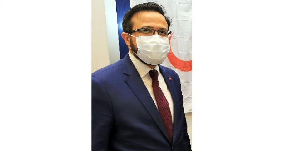 AK Partili başkanda korona virüs çıktı