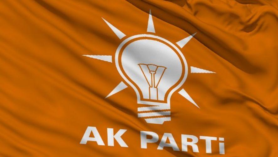 AK Parti'nin yeni A Takımı