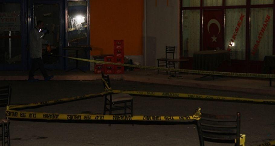 Akrabalar Arasında Silahlı Saldırı: 3 Ölü 4 Yaralı