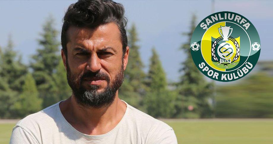 Ali Tandoğan'dan Şanlıurfaspor taraftarına çağrı