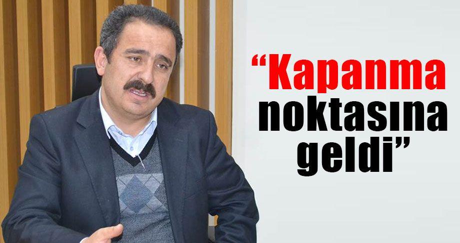 Anadolu Yayıncılar Derneğinden Başbakan'a çağrı