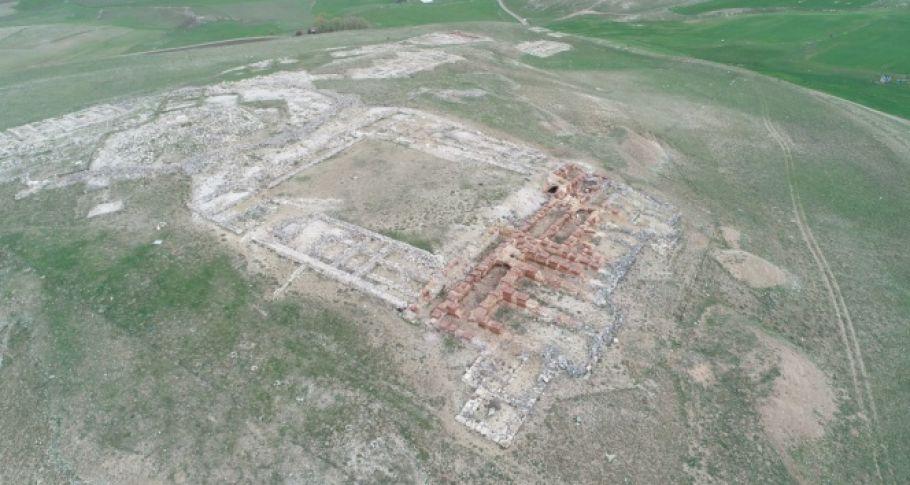 Anadolu'da unutulan Hitit kenti