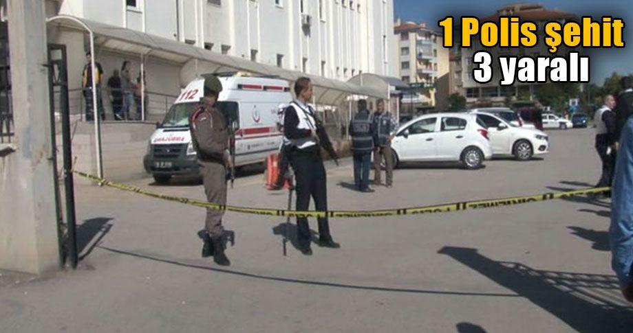 Ankara'da kız kaçırma silahlı çatışmayla son buldu