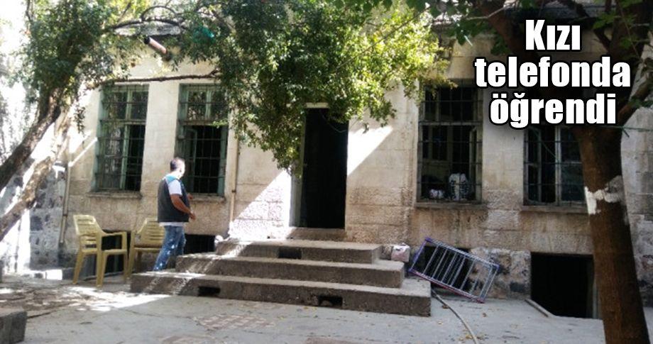 Antep'te yalnız yaşayan adam evde ölü bulundu