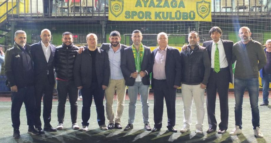Ayazağa Spor'dan Osmanlı Geleneği (videolu)