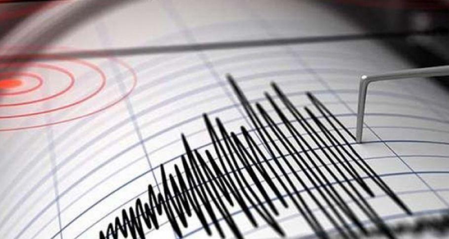 Azerbeycan'da deprem