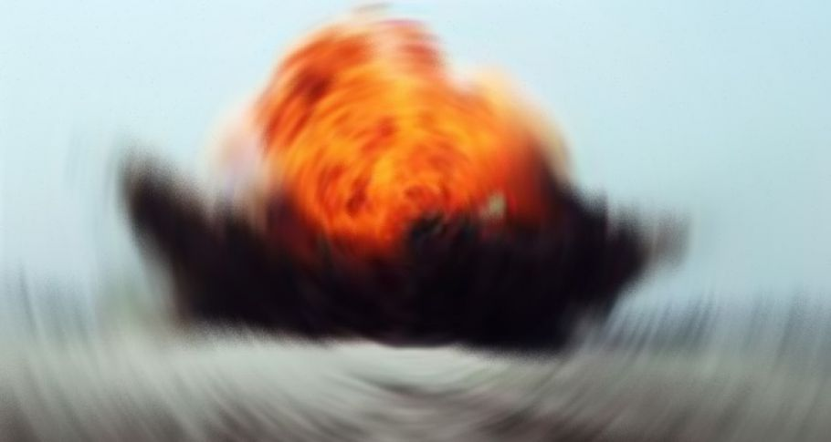Azez'de mayın patladı: 1 ölü