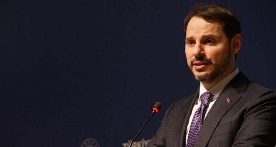 Bakan Albayrak: ''2023 hedeflerine ulaşmak için durmaksızın çalışacağız''